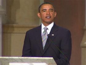 obama kennedy funeral