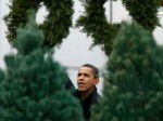 obama+christmas