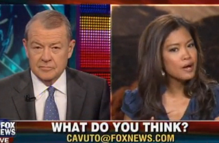 Michelle Malkin is always upset about something.
