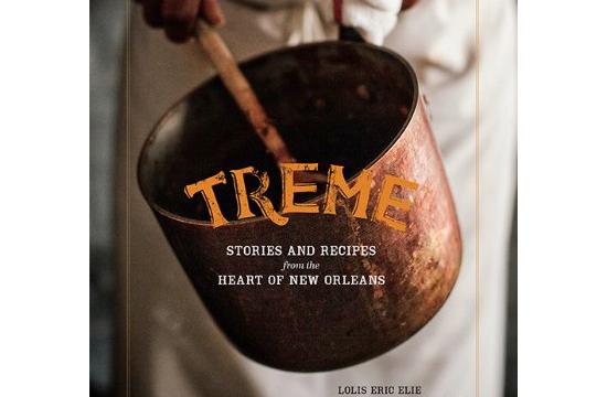 treme cookbook