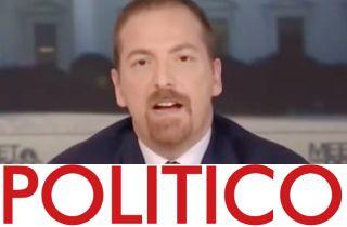 todd politico