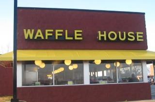 PicMonkey Collage - Waffle House