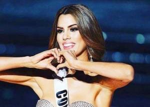 miss columbia instagram miss universe steve harvey