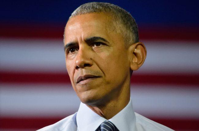shutterstock Obama
