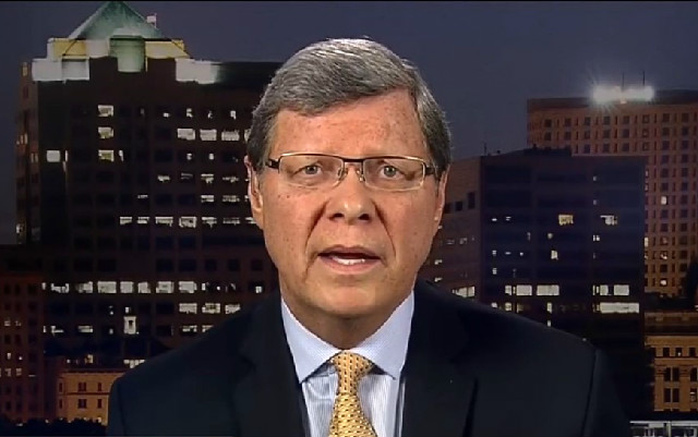 charlie sykes msnbcedited