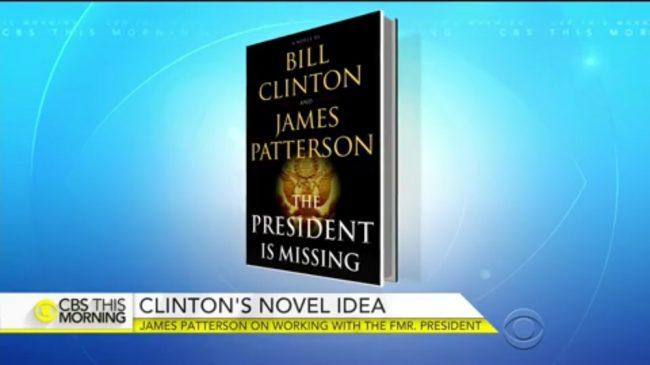 2017-05-09-CBS-CTM-Clinton_Patterson_Novel