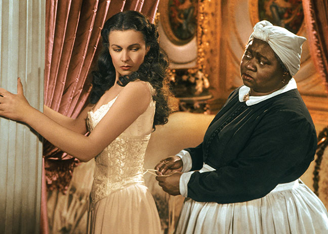 Gone With The Wind removed from HBO Max over racial depictions