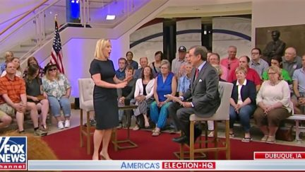 Chris Wallace Disgraced Himself by Trying to Silence Kirsten Gillibrand, Yet She Persisted