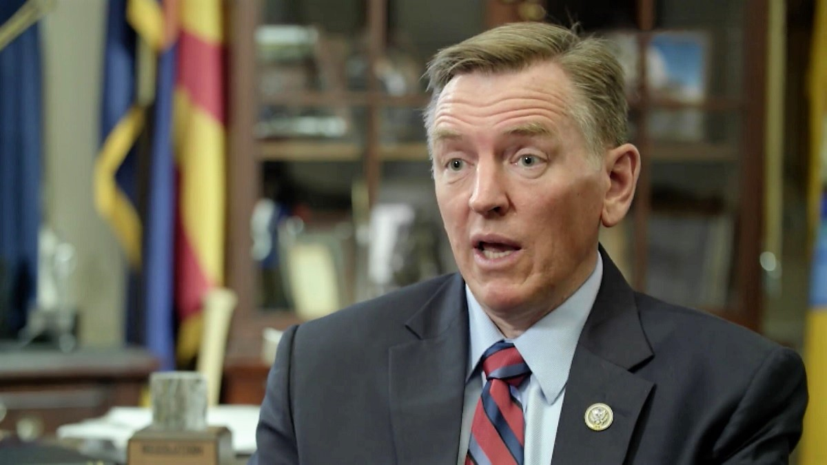 GOP Congressman Posts Absurdly False 'Post Birth Abortion' Poll on Taxpayer-Funded Website