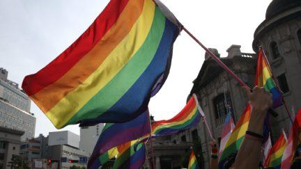 Trump Administration Blocking Pride Flag