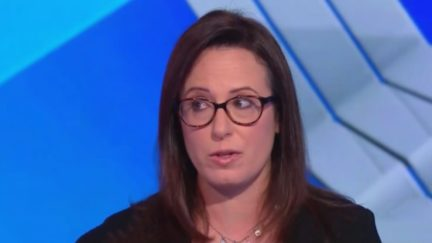 Maggie Haberman Declares 'The One Big Piece of News That Mueller Made' and it Was Not That Trump Lied Under Oath