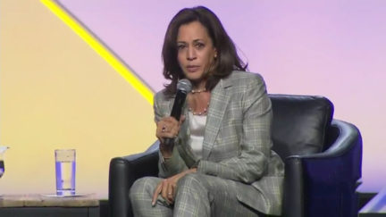 Kamala Harris Agrees Trump Role in A$AP Rocky Case is Misuse of Power: 'It Has to End!'