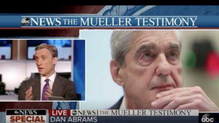 Dan Abrams: Mueller Hearing a 'Bust' for Democrats