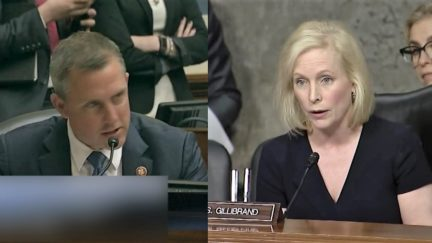 GOP Rep. Hits Kirsten Gillibrand for Opposing Poison in Kid's Lunches