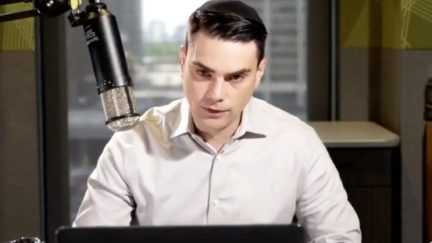 Ben Shapiro Roasted for Blaming Poor People Who Have to Take Two Jobs
