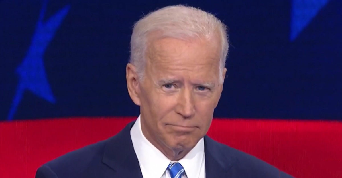 Joe Biden Says He'd Prefer Woman of Color as Running Mate