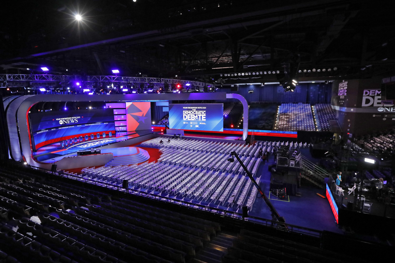Democratic Debate Guide For Candidates
