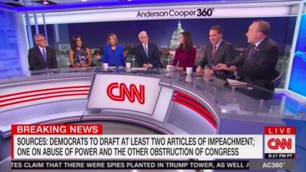 Paul Begala Predicts More, Future Impeachments of Trump