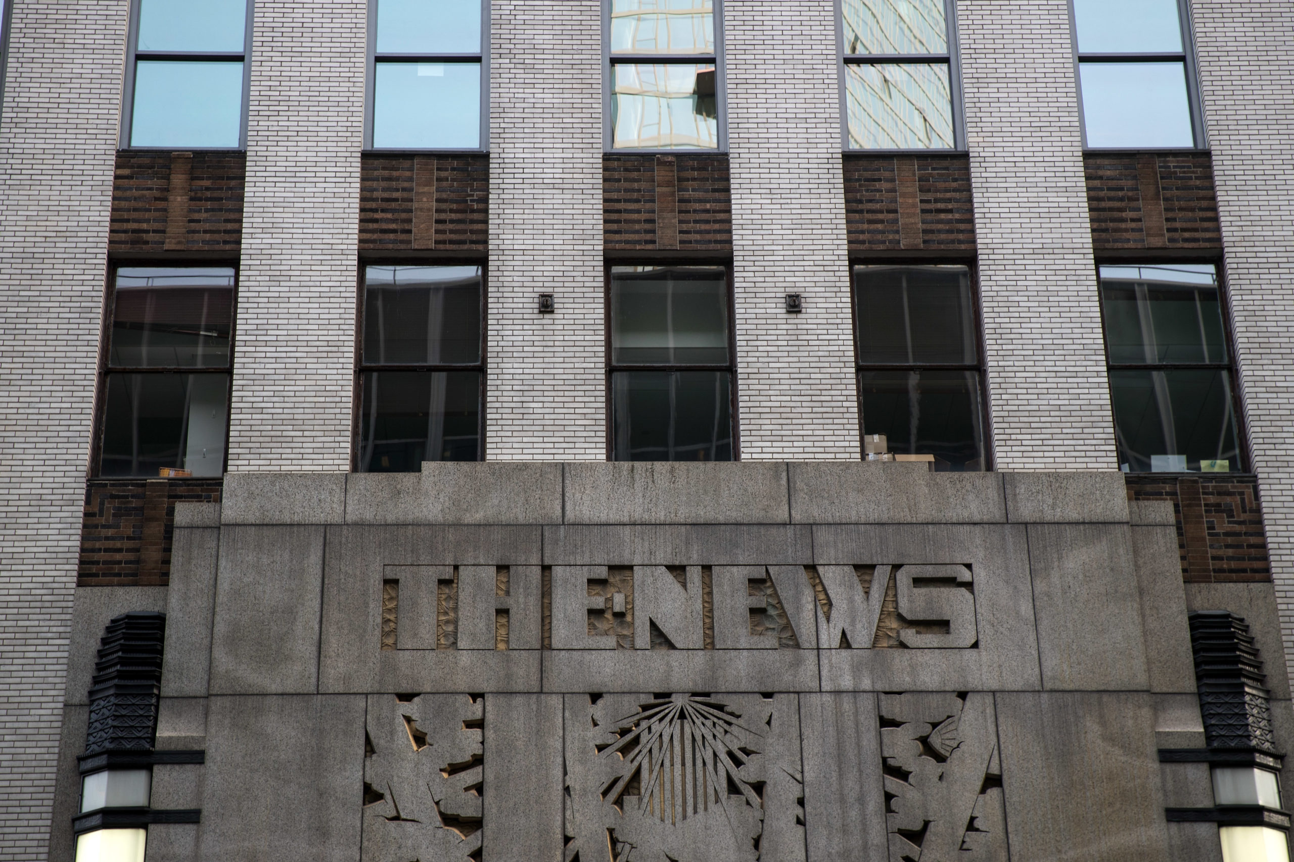 Alden Capital recently bought a stake in New York Daily News parent Tribune