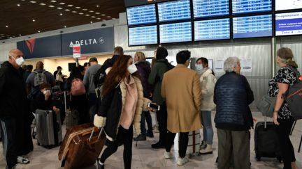 EU Ban on US Travelers