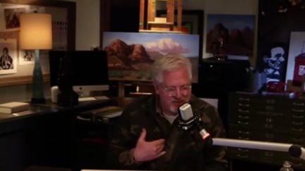 Glenn Beck Pushes Older Americans to Go Back to Work to Save the Country