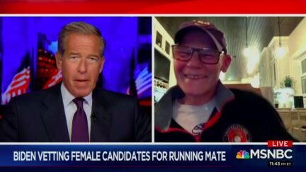 James Carville Doesn't Care Who Biden Picks as VP