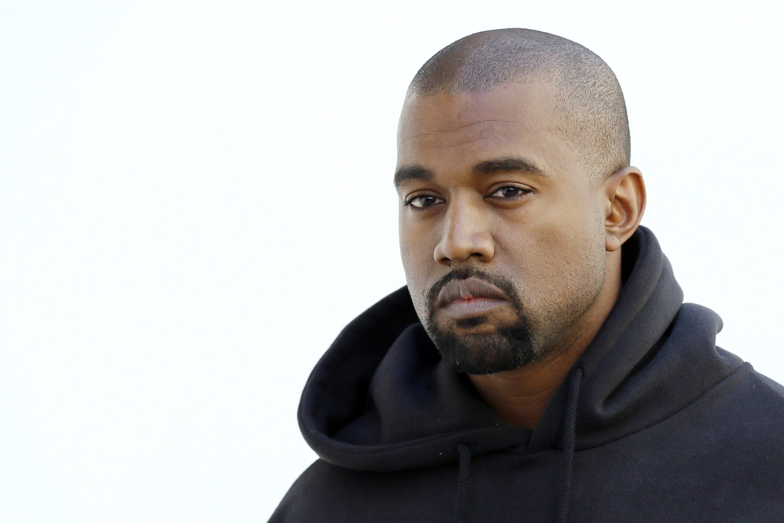 Kanye tweets he's running for president