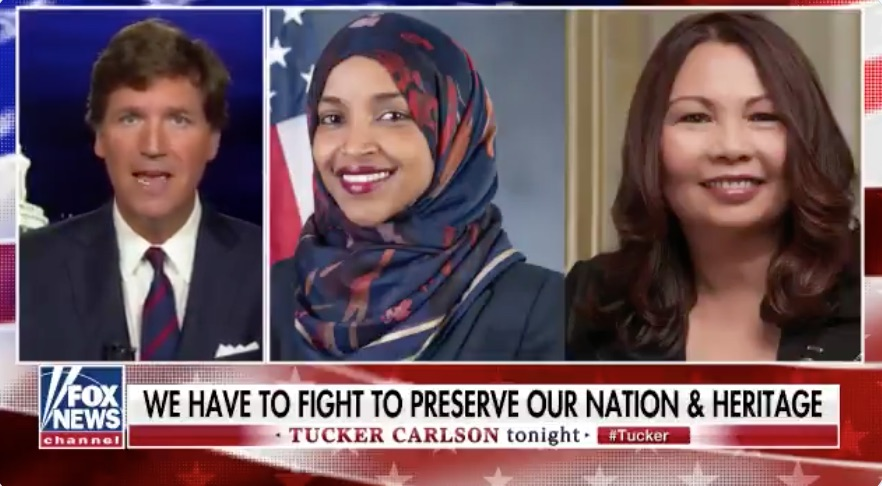 Tucker Carlson Writer Fired After Posting Racist, Sexist Comments Online