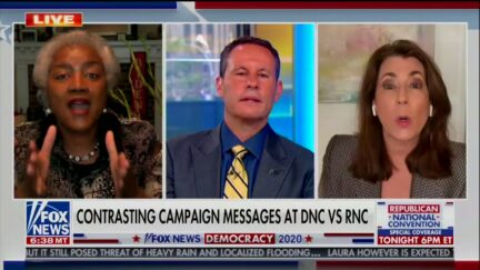 Fox & Friends Goes Off the Railes With Donna Brazile and Tammy Bruce