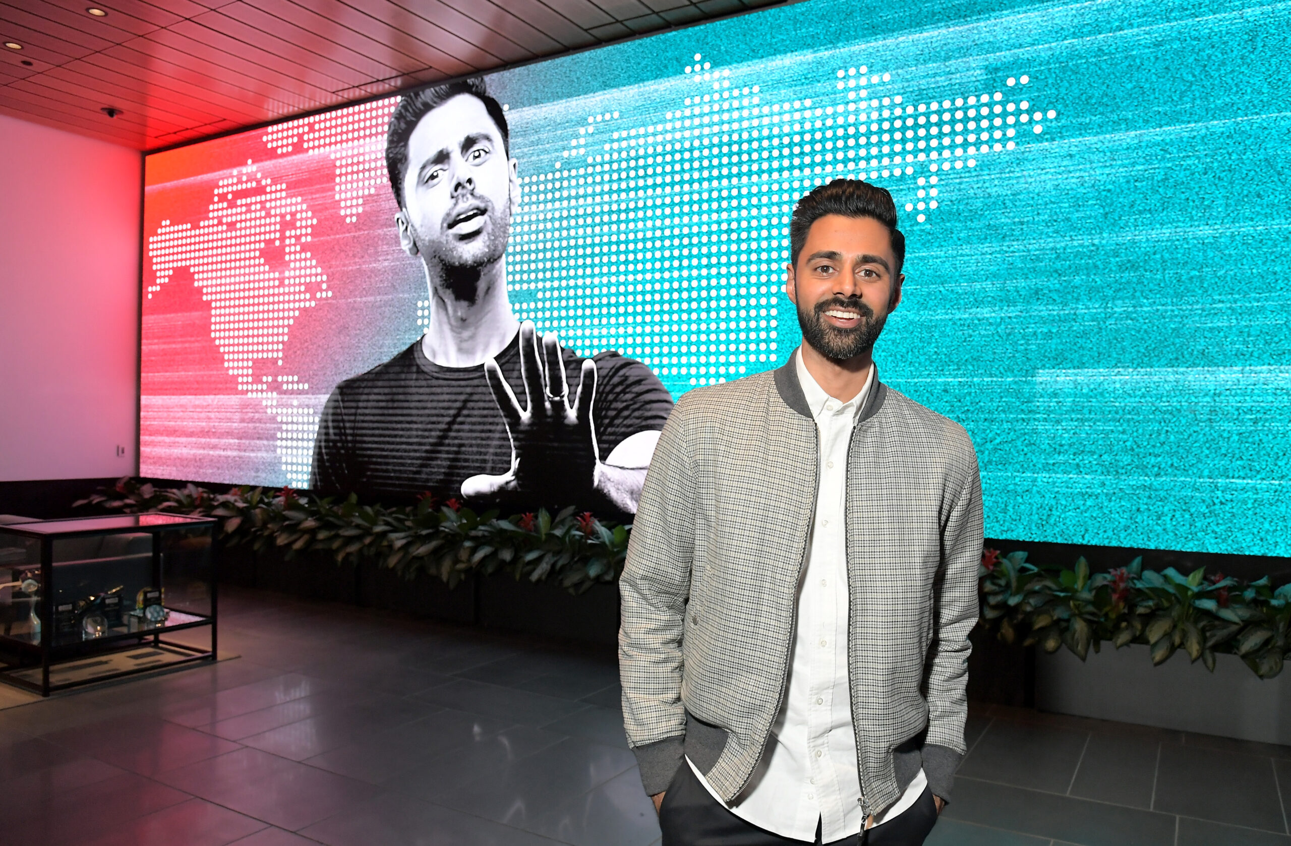 Netflix cancelled Hasan Minhaj's Patriot Act and South Asians are heartbroken