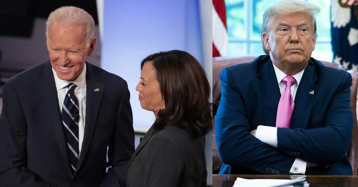 Joe-Biden-Kamala-Harris-Donald-Trump-GettyImages-split