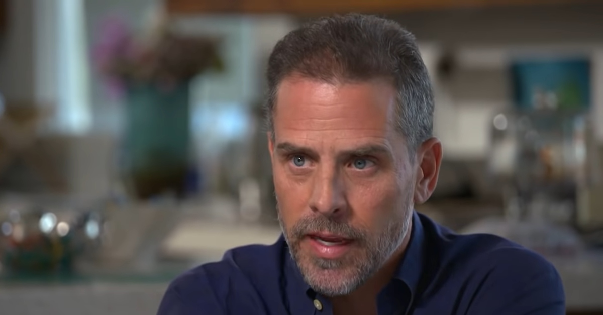 Thedonald Win User Promoted Post S Hunter Biden Story Report
