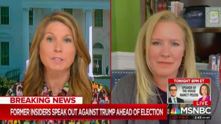Nicolle Wallace Expresses Remorse Over Palin VP Pick