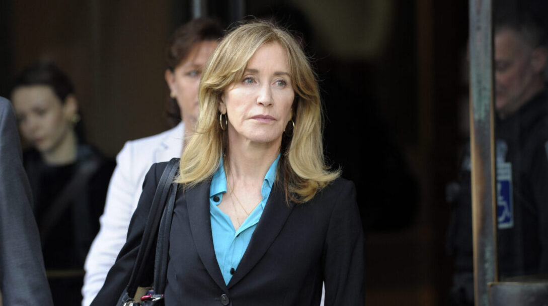 Felicity Huffman Scores First TV Role After College Admissions Scandal