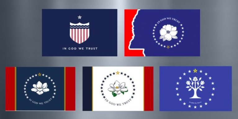 New MS Flag candidates