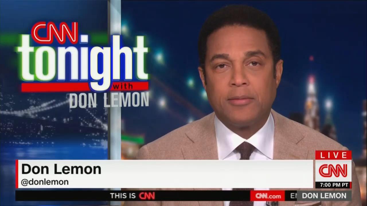Don Lemon
