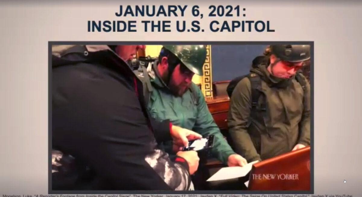 Pelosi Announces '9/11-Type Commission' To Investigate Capitol Insurrection