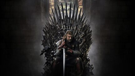 Game of Thrones Broadway