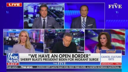 Jeanine Pirro Claims Child Immigrants are 'Lower Level of Human' Controlled by Drug Cartels