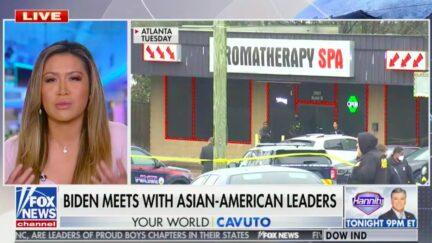 Susan Li Talks Hate Crimes Attacks on Asian Americans