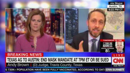 Travis County Judge Dismisses TX AG Lawsuit Threat to End Mask Mandates