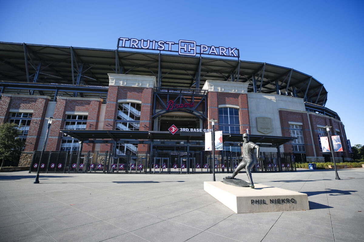 Atlanta Braves 'Deeply Disappointed' by MLB Moving All-Star Game: 'This Was Neither Our Decision, Nor Our Recommendation'