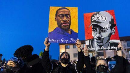 george floyd protest minnesota