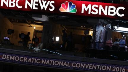 NBC MSNBC
