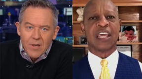 Gutfeld and Williams