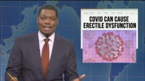 snl weekend update