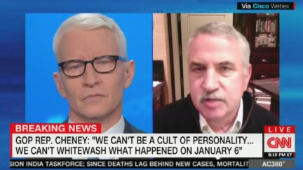 Thomas Friedman says Kevin McCarthy is willing to