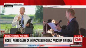 Peter Doocy Confront Joe Biden on China