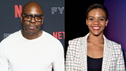 Dave Chappelle Candace Owens Apology