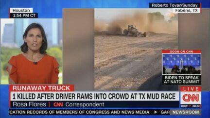 texas mud race